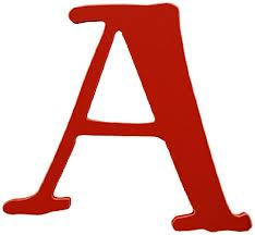 From A-Z: A is forAtonement