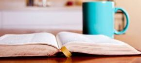 10 benefits of beginning your day withGod